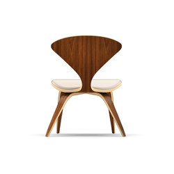 Cherner Lounge Chair | Armchairs | Cherner