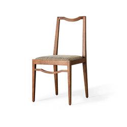 Soasa Chair | Restaurantstühle | Rubelli