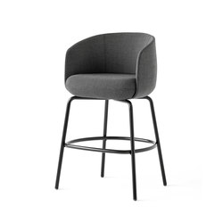 High Nest Chair | Sgabelli bancone | +Halle