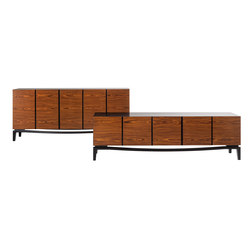 Squero Cabinet | Sideboards / Kommoden | Rubelli