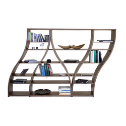 Silhouette | 642 22 | Office shelving systems | Tonon