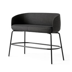High Nest Sofa | Bar stools | +Halle