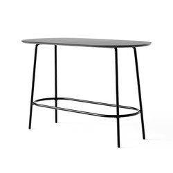 High Nest Table 160 | Mesas altas | +Halle