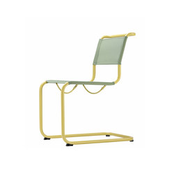 S 33 N Thonet All Seasons | Sillas de jardín | Thonet