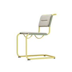 S 33 N Thonet All Seasons Kissenauflage | Gartenstühle | Thonet