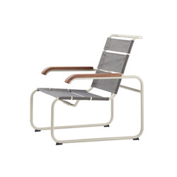 S 35 N Thonet All Seasons | Poltrone da giardino | Thonet
