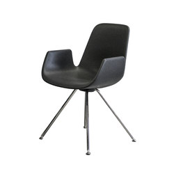 Step | 904 02 | Visitors chairs / Side chairs | Tonon