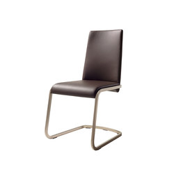 f1 cantilever chair | Visitors chairs / Side chairs | TEAM 7