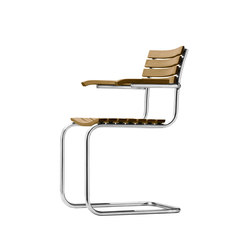 S 40 F Thonet All Seasons | Sièges de jardin | Thonet