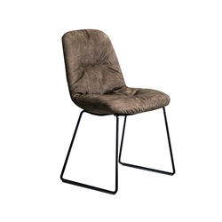 Step | 9W4 93 | Visitors chairs / Side chairs | Tonon