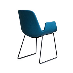 Step | 904 92 | Visitors chairs / Side chairs | Tonon