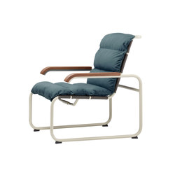 S 35 N GT All Seasons cushion | Sillones de jardín | Gebrüder T 1819