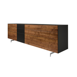 Cubus Pure Anrichte Sideboards Kommoden Von Team 7 Architonic
