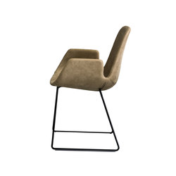 Step | 904 94 | Visitors chairs / Side chairs | Tonon