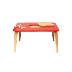 Cherner Childrens Table | Kindertische | Cherner