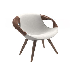 Up Lounge Wood | 917 25 | Fauteuils d'attente | Tonon