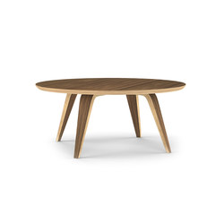 Cherner Coffee Table | Restaurant tables | Cherner