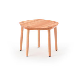 Five Stool Natural | Pufs | Meetee