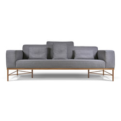Air | Lounge sofas | MOYA