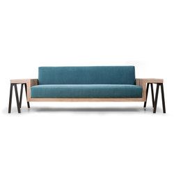 David | Lounge sofas | MOYA