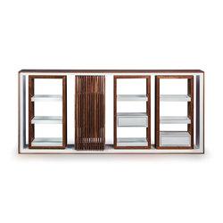 Carousel | Librerie/scaffali componibili | MOYA