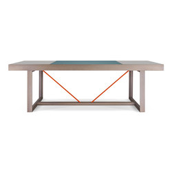 Poseidon | Meeting room tables | MOYA