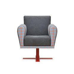 Viwo | Lounge chairs | MOYA