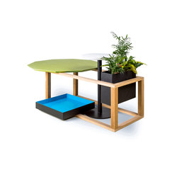 Puzzles | Tables d'appoint | MOYA