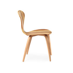 Cherner Side Chair | Chaises de restaurant | Cherner