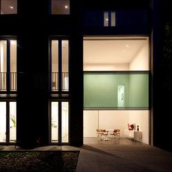 Vitrocsa 3001 Guillotine | Fenstersysteme | Vitrocsa