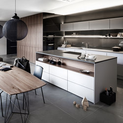 SieMatic SE 4004 N | Fitted kitchens | SieMatic