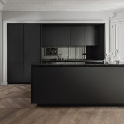 Pure | S2 | Fitted kitchens | SieMatic
