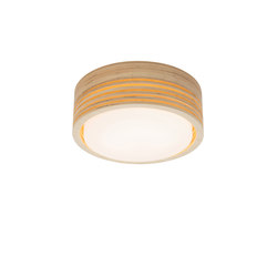 Raita Ceiling Mini | Ceiling lights | Blond Belysning