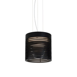 Raita Pendant Macro High | Suspended lights | Blond Belysning