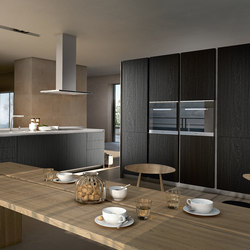 SieMatic S1 | Fitted kitchens | SieMatic