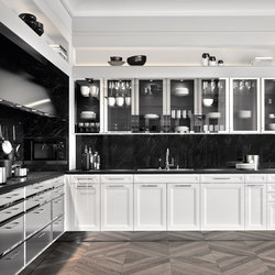 SieMatic SE 2002 BAL | Fitted kitchens | SieMatic