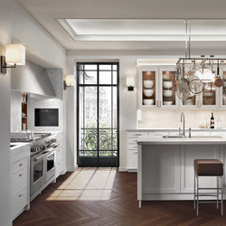 Classic | SE 2002 BS | Fitted kitchens | SieMatic