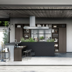 SieMatic SE 4004 E | SE 9009 ES | Fitted kitchens | SieMatic
