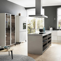 SieMatic S2 | SE | Compact kitchens | SieMatic