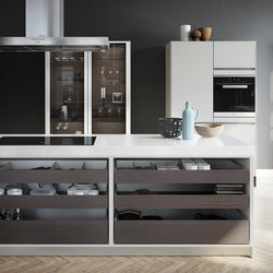 SieMatic SE | Cocinas compactas | SieMatic