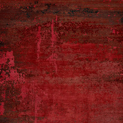 Texture - Shallow cerise | Rugs | REUBER HENNING