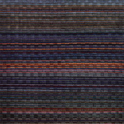 Stripes - Darkland Checker | Tapis / Tapis design | REUBER HENNING