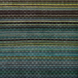 Stripes - Woodland Checker | Rugs | REUBER HENNING