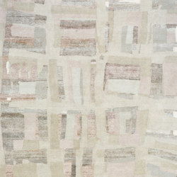 Rag Time - Honky Tonk II light | Rugs | REUBER HENNING