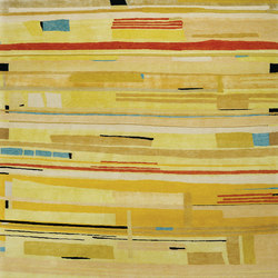 Rag Time - Tin Pan Alley gold | Rugs | REUBER HENNING