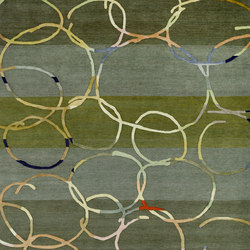 4-Minute Rug - Twinkle coloured | Rugs | REUBER HENNING