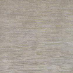 Shibori - Stripes silver | Formatteppiche | REUBER HENNING