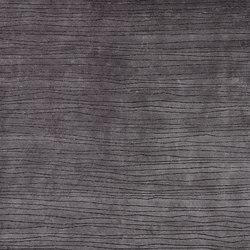 Shibori - Stripes slate | Rugs | REUBER HENNING