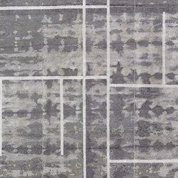 Shibori - Graphic marble | Formatteppiche | REUBER HENNING
