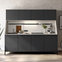 SieMatic 29 | Cuisines compactes | SieMatic